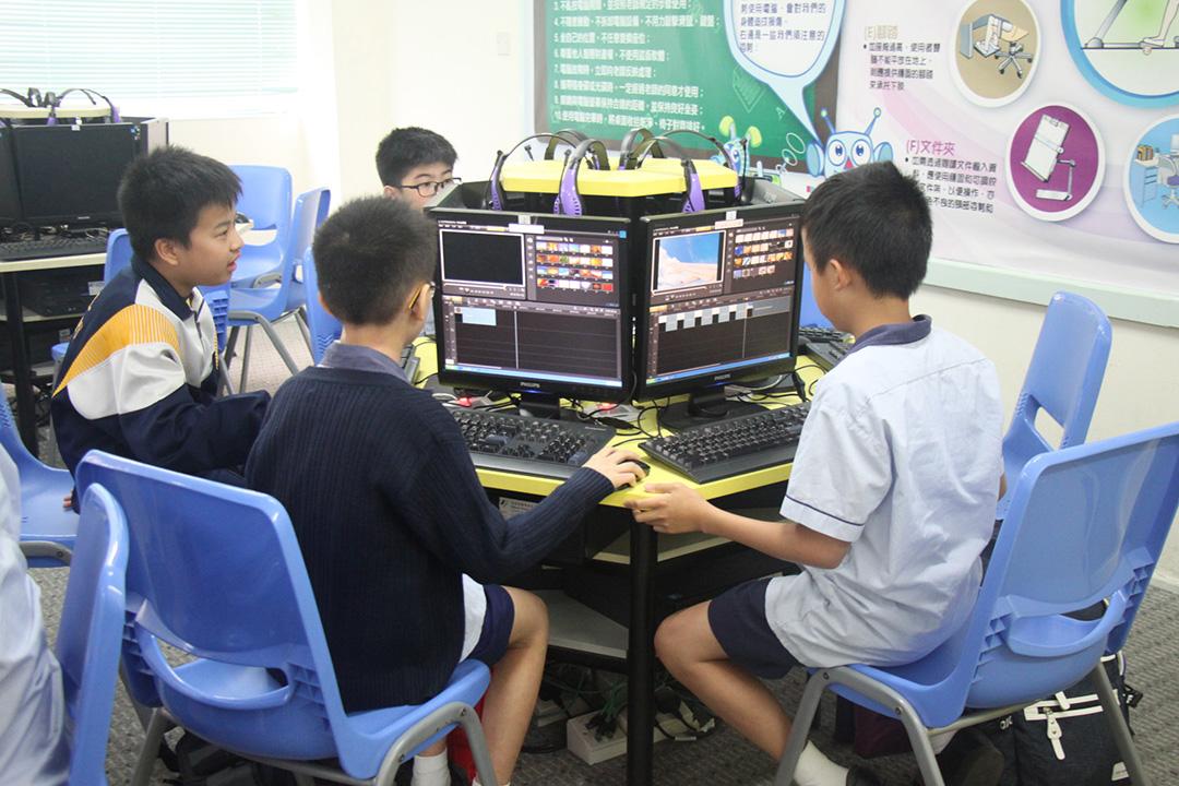 資訊科技小組